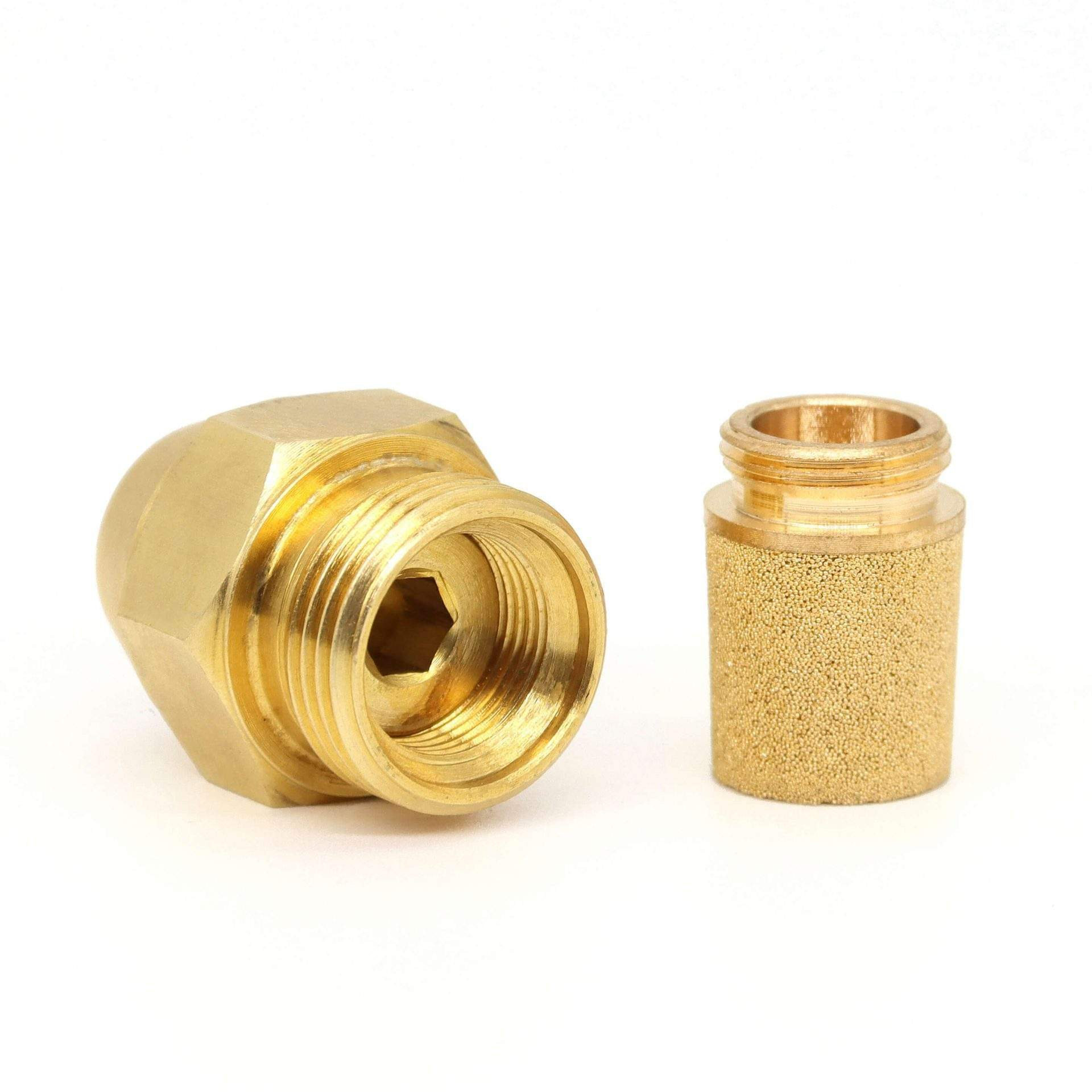 full cone oil burner nozzle