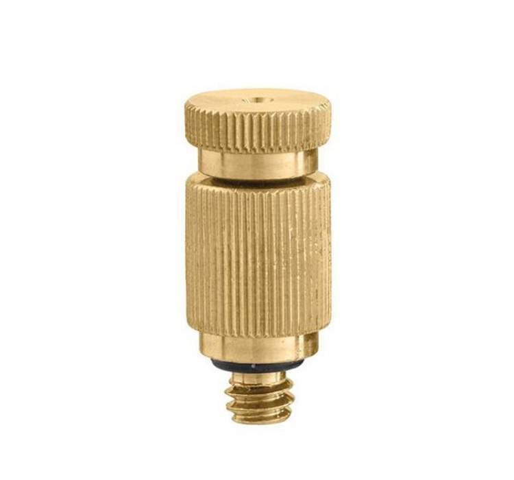 fd brass misting nozzle